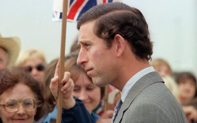Prince Charles— A Visionary Leader