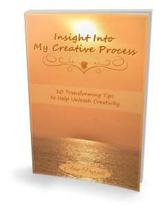 Creative process ebook