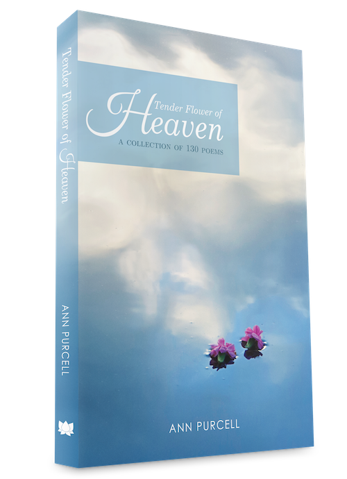 Tender-flower-heaven-spiritual-poetry