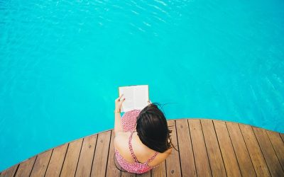 Time for Summer Reading! What's on your reading list?